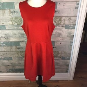 Madewell dress size 12